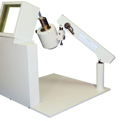 511 Spring Armed Dose Drawing Station
