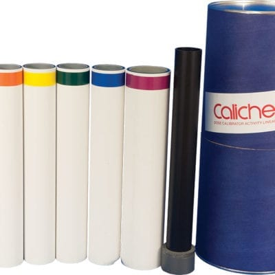 Calicheck Linearity Test Kit