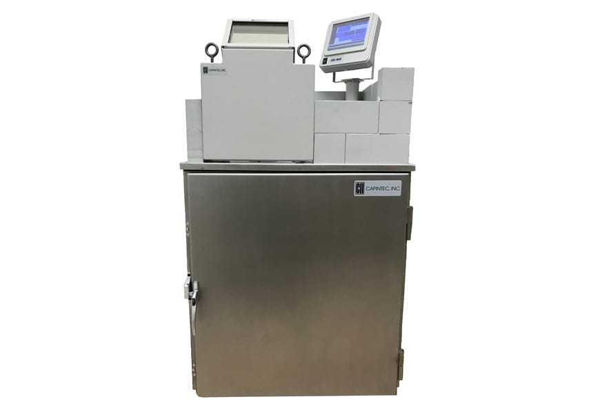 PET Unit Dose Cabinets offering compact design, strength and affordability